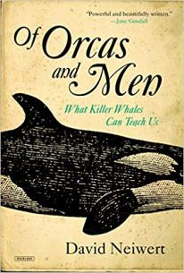 of orca and men